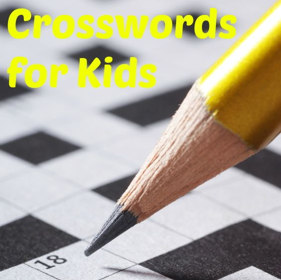 """Crosswords"