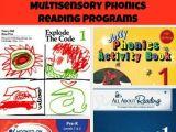 Phonics Reading Programs
