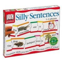Silly Sentences