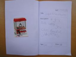Make Your Own Books4