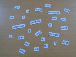 valentines poem activity step 3