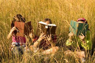 childrens book club