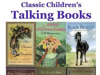 classic childrens talking books
