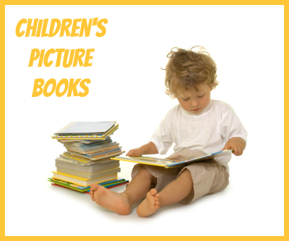 childrens picture books