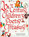 Childrens Poetry Treasury