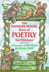 Random House Book of Poetry