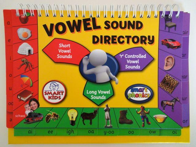 Vowel Sound Directory