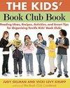 The Kids Book Club Book