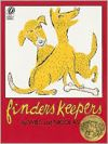 Finders Keepers by will