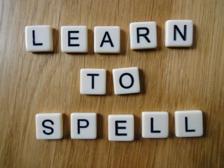 Spelling Help For Your Child