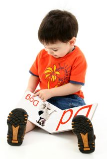 "How to use ""Text Talk"" to improve your preschooler's vocabulary"
